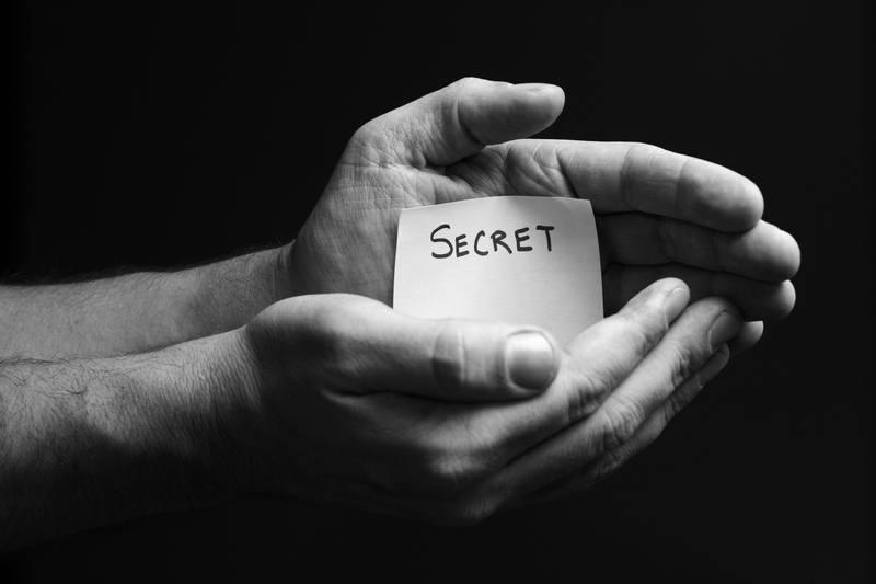 The 1 Secret Making Cash Online