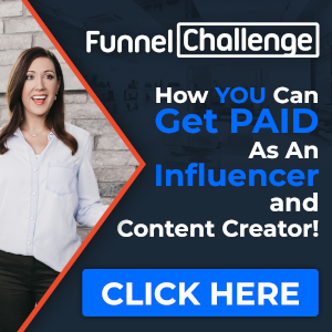 How To Get PAID As An Influencer and Content Creator!